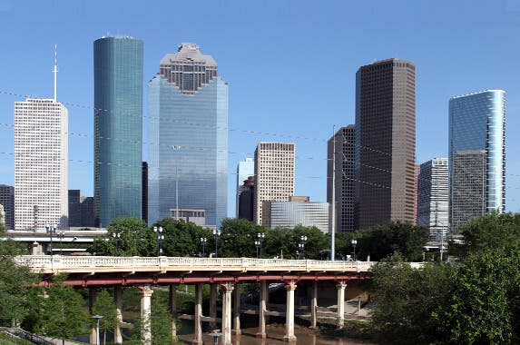 Houston: © cheng/Shutterstock.com