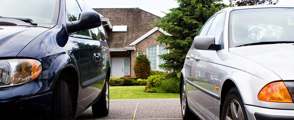 Can I Claim 2 Cars for Business Tax Deduction? | Bankrate.com