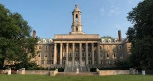 State College, Pennsylvania © trekandshoot/Shutterstock.com