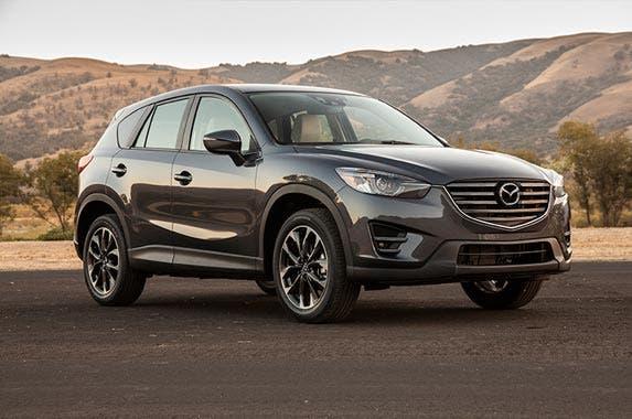 Mazda CX-5 | Mazda