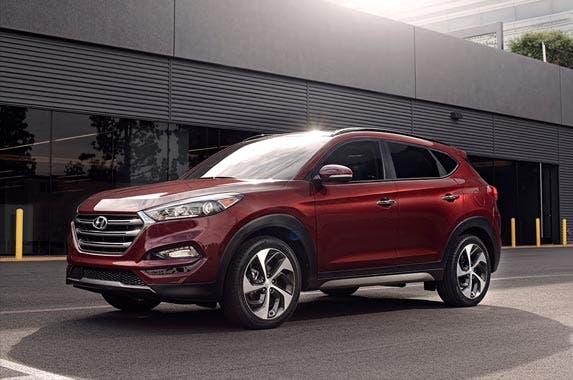 Hyundai Tucson | Hyundai