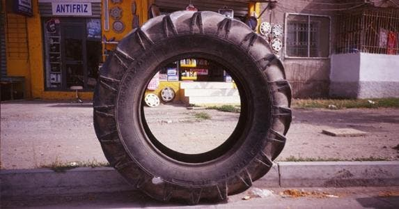 What To Do During a Tire Blowout  Bankratecom