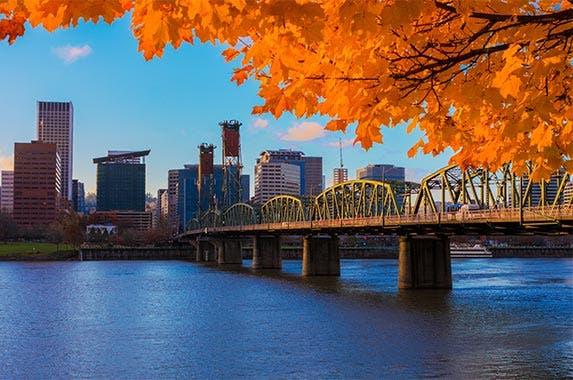 Pacific Northwest © Josemaria Toscano/Shutterstock.com