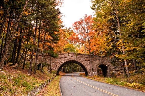 New England © f11photo/Shutterstock.com