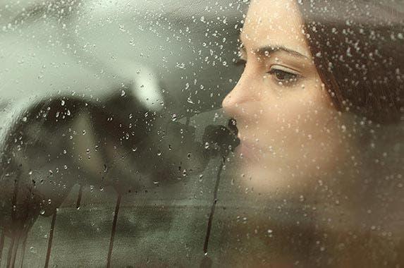 Prepare for bad weather | Antonio Guillem/Shutterstock.com