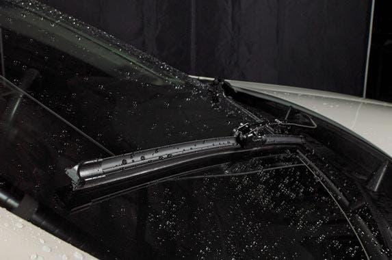 Wiper blades | Courtesy Rain-X