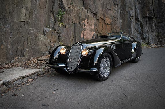 Most Expensive Cars Sold At Auction Bankratecom - Most classic cars