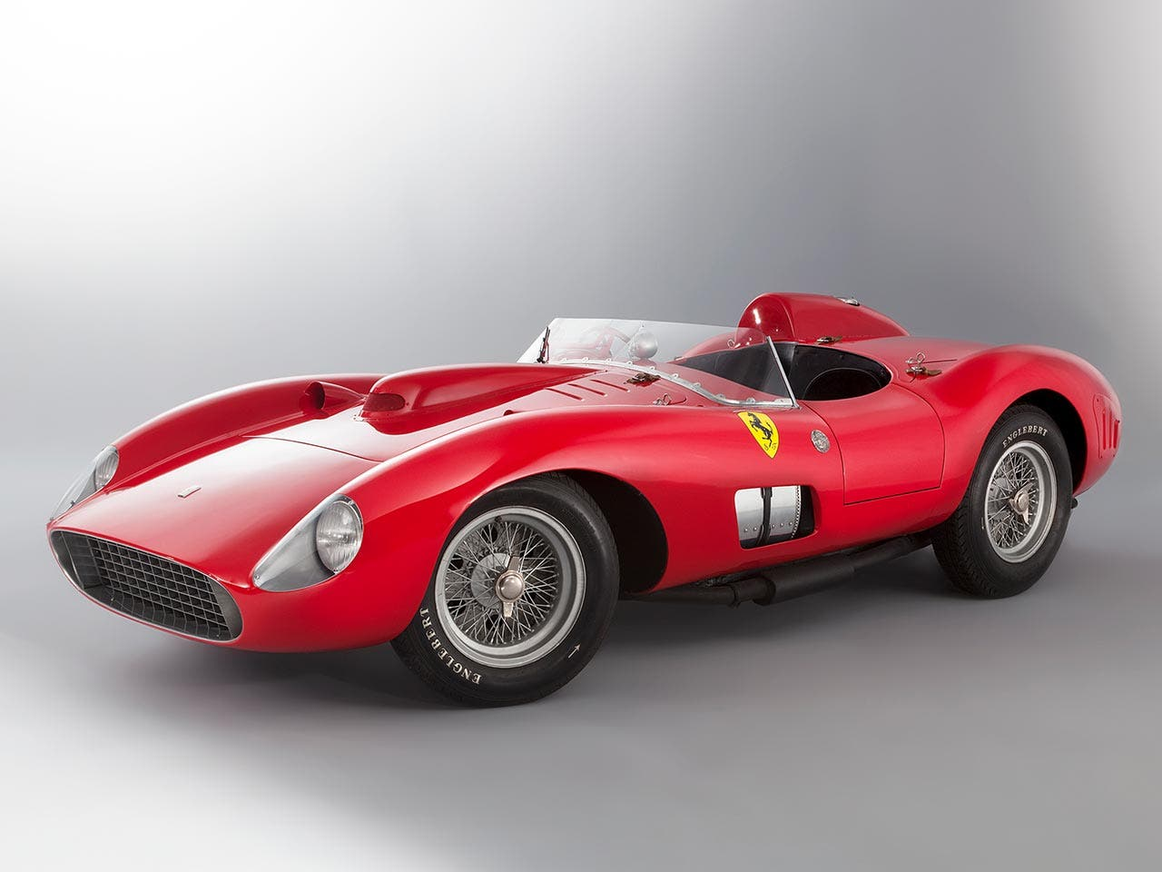 1957 Ferrari 335 Sport Scaglietti | Credit: Hagerty