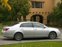 2004-2010 Toyota, 2006-2010 Lexus