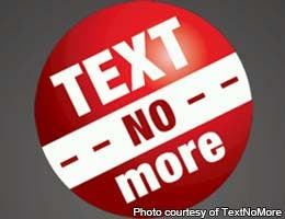 Stop texting and get discounts