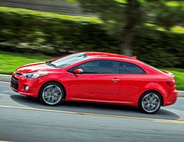 Bargain cars for every budget