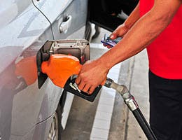 Premium fuel gives your gas mileage a boost © the goatman/Shutterstock.com