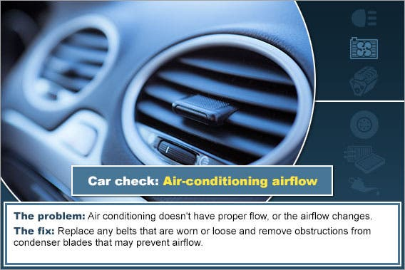 Air-conditioning airflow © Ruslan Kerimov/Shutterstock.com
