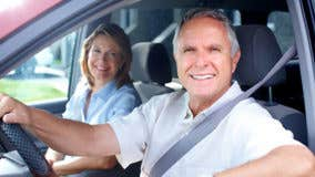 Factors for retirees when buying a car