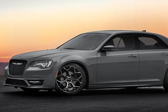 2017 Chrysler 300 Limited AWD | Chrysler