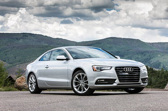 5 Vehicles Cheaper To Lease In 2015 Bankrate Com