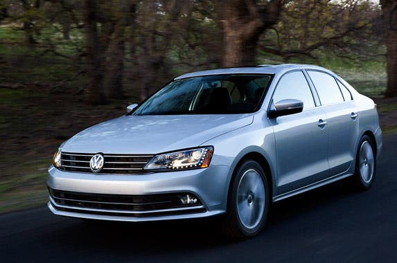 Volkswagen Jetta © Volkswagen