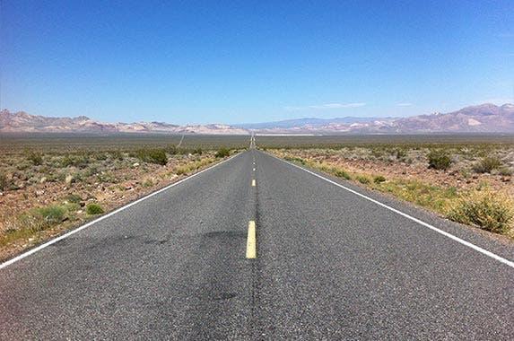 Nevada   Yoh_ann/Shutterstock.com