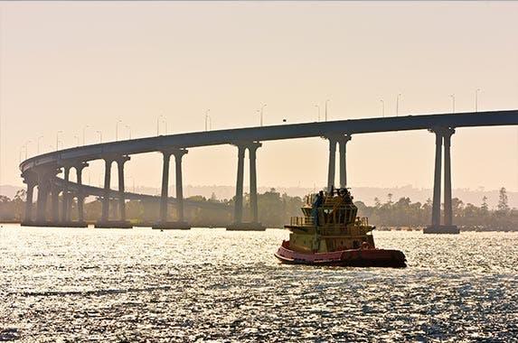 California   Scott Prokop/Shutterstock.com