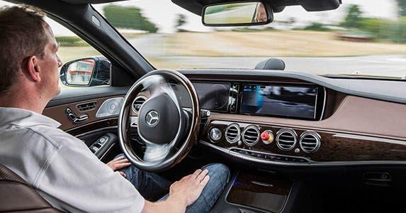 Mercedes-Benz © Mercedes-Benz
