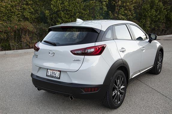 2017 Mazda CX-3 | Mazda