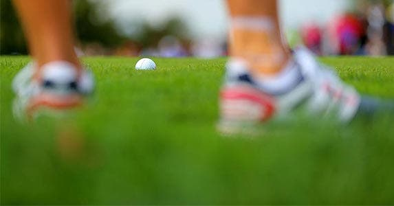 Save on golf balls | Thomas Niedermueller/Getty Images