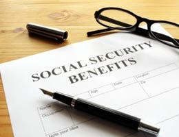 I'll live on Social Security