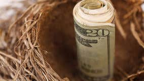Annuity or mutual fund for retirement?