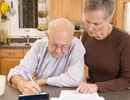 Bankruptcy poses special issues for seniors