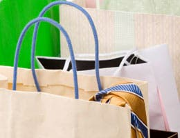 Smart shopping resources