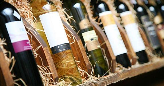 Wine | volff - Fotolia.com
