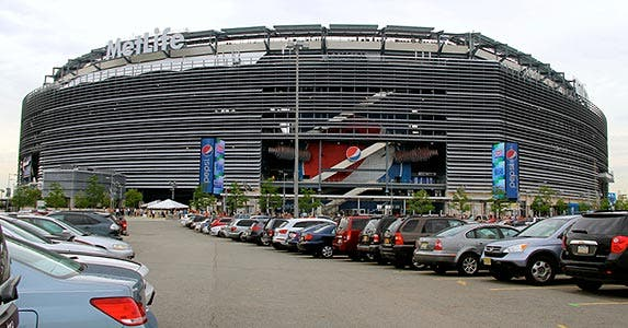 No. 3: MetLife Stadium | iStock.com/ErimacGroup