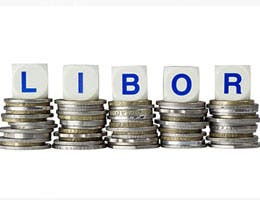 Replace Libor with new rate © Sergey Nivens/Shutterstock.com