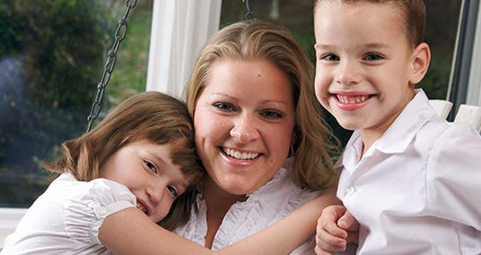 Financial planning tips for single parents