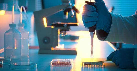 Biotechnology stocks: Still overvalued © iStock