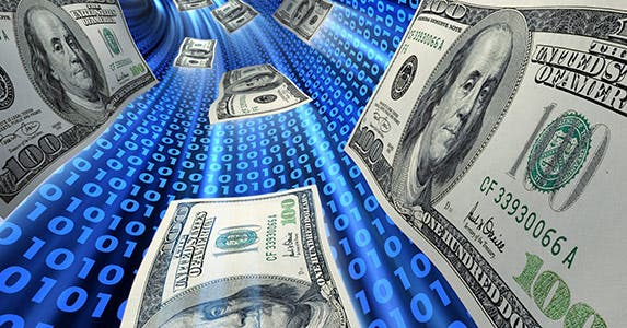 Virtual currency gains traction © V. Yakobchuk - Fotolia.com
