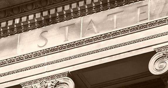 State-owned banks in the works © iStock