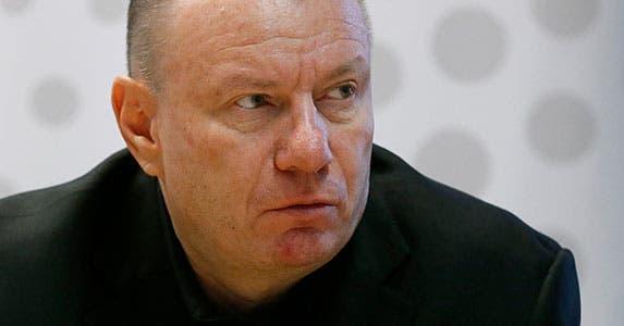 Vladimir Potanin