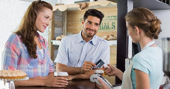 Do I use a debit card or direct deposit? © lightwavemedia/Shutterstock.com