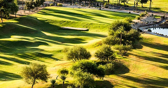 No. 5: Scottsdale, Arizona | Matt Mawson/Getty Images