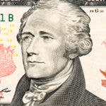 The History Of The $10 Bill