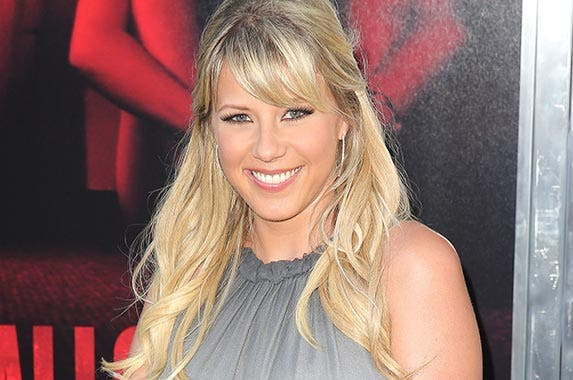 No. 10 Jodie Sweetin (Stephanie Tanner) | Imeh Akpanudosen/Getty Images