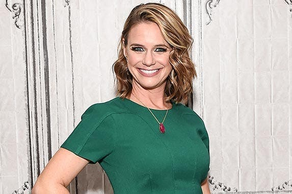No. 9 Andrea Barber (Kimmy Gibbler) | Daniel Zuchnik/WireImage/Getty Images