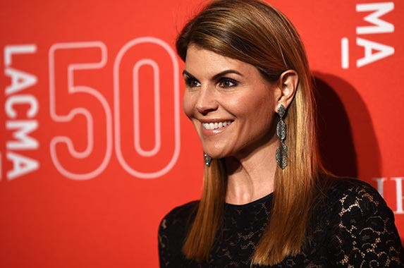 No. 7 Lori Loughlin (Rebecca Katsopolis) | Amanda Edwards/WireImage/Getty Images