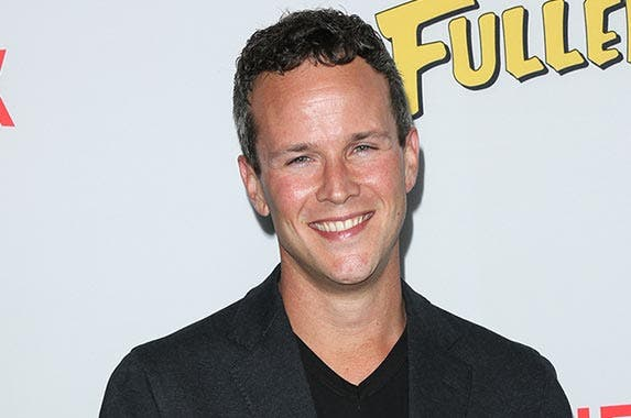 No. 5 Scott Weinger (Steve Hale) | Paul Archuleta/FilmMagic/Getty Images