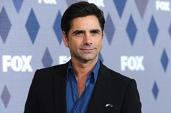 No. 4 John Stamos (Jesse Katsopolis) | Jason LaVeris/FilmMagic/Getty Images