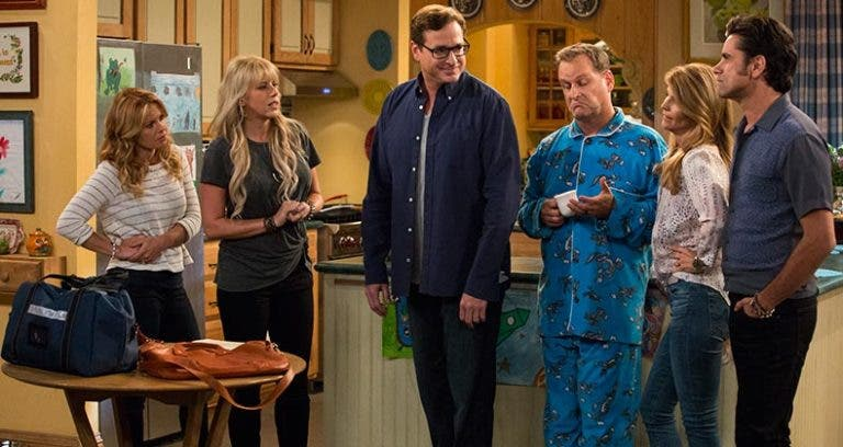 Full bank accounts: 10 stars of TV's 'Full House' ranked by their net worth