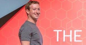Mark Zuckerberg | Anadolu Agency/Getty Images