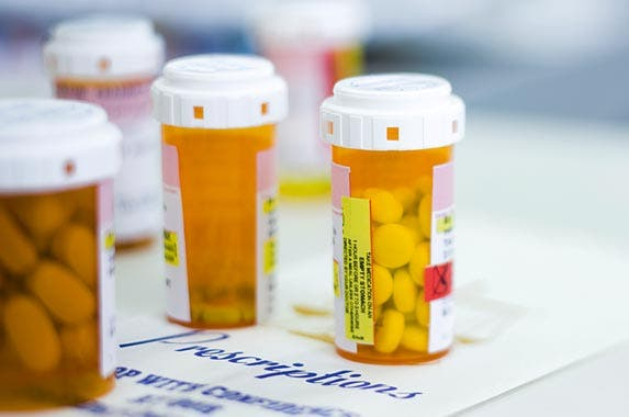 Prescription drugs | Fuse/Getty Images