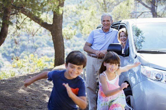 Car insurance © Sylvie Bouchard/Shutterstock.com